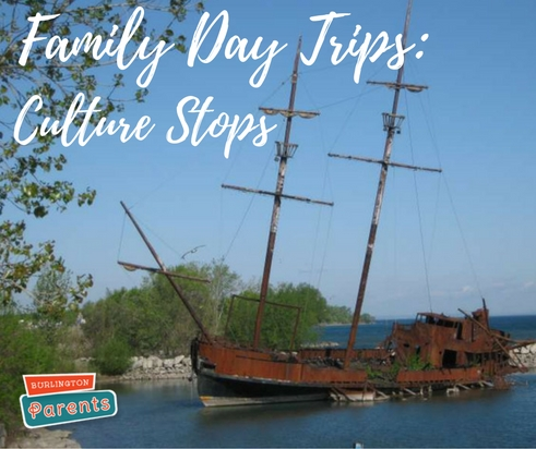 Family Day Trips-
